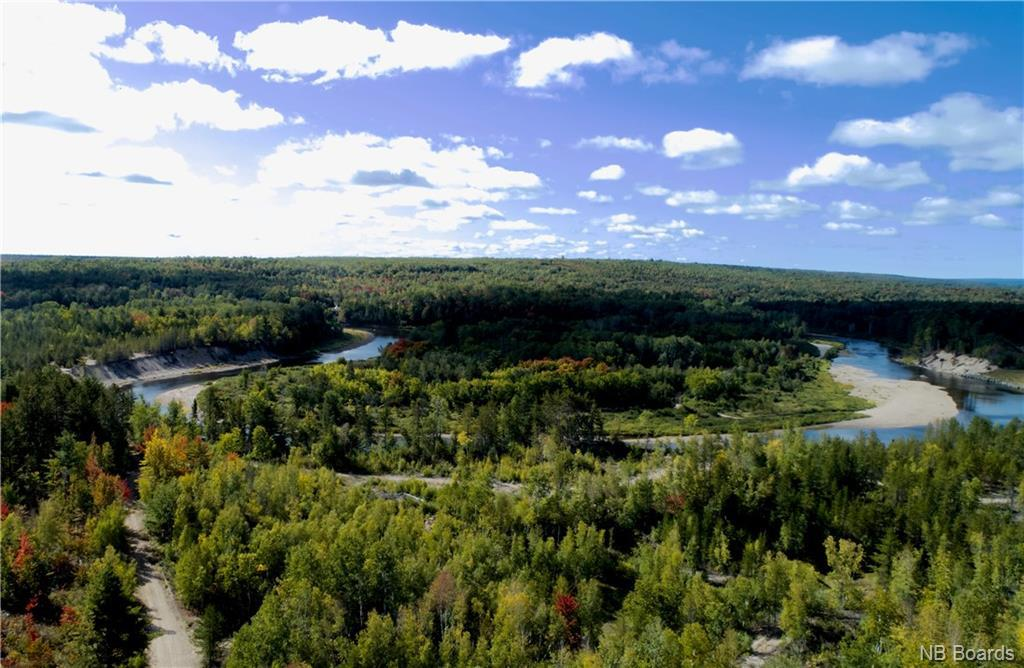Waterfront Lot #3 Red Pine Lane, Sillikers, New Brunswick  E9E 1T8 - Photo 3 - NB048766