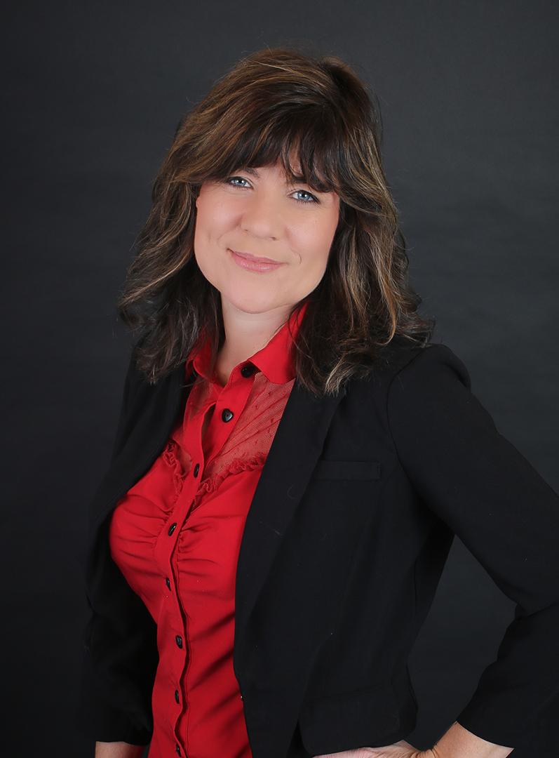 Tracy Howe